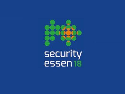 Targi Bezpieczeństwa i Ochrony Przeciwpożarowej Essen 2018